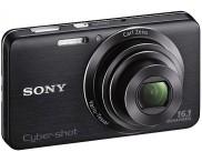 Фотоаппарат Sony Cyber-Shot DSC-W630 Black