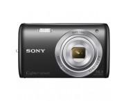 Фотоаппарат Sony Cyber-shot DSC-W670 Black