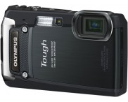 Фотоаппарат Olympus Tough TG-820 Black