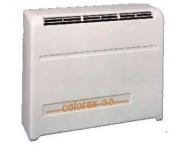 Calorex DH 33 A-LPHW (Осушители воздуха для басейнов)