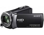 Цифровая видеокамера Sony HDR-CX210EB Black