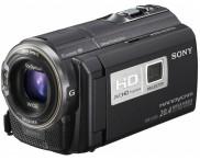 Цифровая видеокамера Sony HDR-PJ580E Black