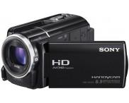 Цифровая видеокамера Sony HDR-XR260VE Black