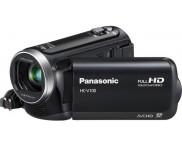 Цифровая видеокамера Panasonic HC-V100EE-K Black