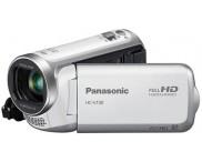 Цифровая видеокамера Panasonic HC-V100EE-W White