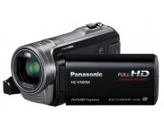 Цифровая видеокамера Panasonic HC-V500MEE-K Black
