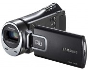 Цифровая видеокамера Samsung HMX-H400BP Black