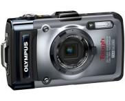 Фотоаппарат Olympus TG-1 Silver