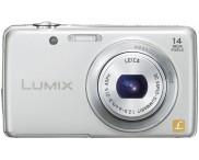 Фотоаппарат Panasonic DMC-FS40EE-A Silver