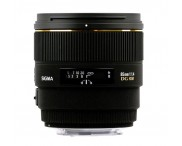 Объектив Sigma AF 85 мм F1.4 EX DG HSM Canon