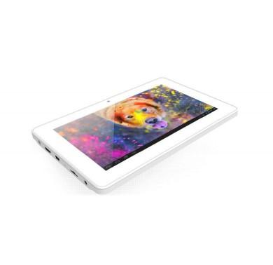 Планшет Ergo Tab Crystal Lite 8 GB White