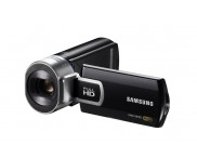 Цифровая видеокамера Samsung HMX-QF30 Black