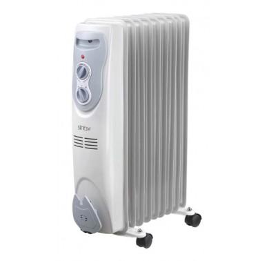 Масляной радиатор SINBO SFH 3322