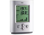 Измеритель осадков цифровой TFA Monsun 473003