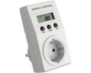 Счётчик электроэнергии TFA Energy Control 373001